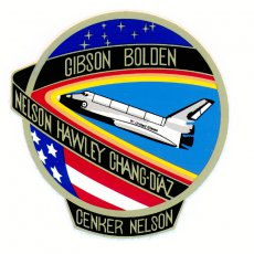 STS-61-C